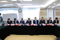 Korea-China Research Institutes Discussed the Area & Measure of Cooperation Thumbnail