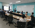 "STEPI In-House Seminar on ""Asian Industry Trend and Issue"" Thumbnail"