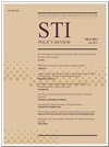 책표지:STI Policy Review: October 2013